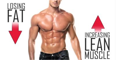 How To Build Muscle, Burn Fat And Lose Inches
